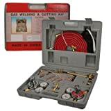 VICTOR TYPE WELDING KIT - WELDER