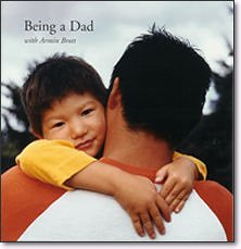 Being a Dad CD