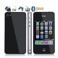 Mobile f8 i8 Ziphone Blanc 3,2