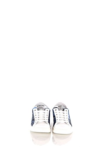 Sneakers Donna Shop Art #4015 Blu Primavera/Estate Blu 36