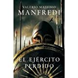 img - for EJERCITO PERDIDO, EL (Spanish Edition) book / textbook / text book