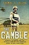 gamble, the (1846142288) by Thomas E. Ricks