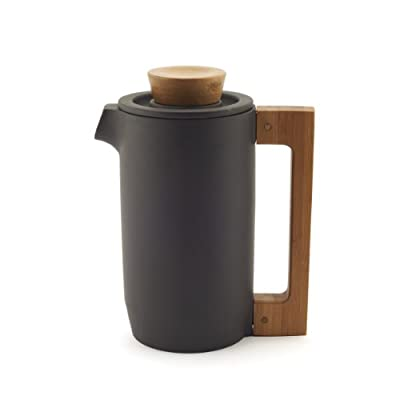 Purple Clay Coffee Press