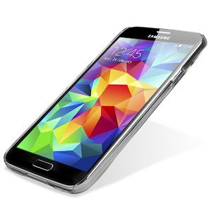 Samsung Galaxy S5 Anti-Glare / Matte Screen Protector (Pack of 2) - by Mobi Lock?