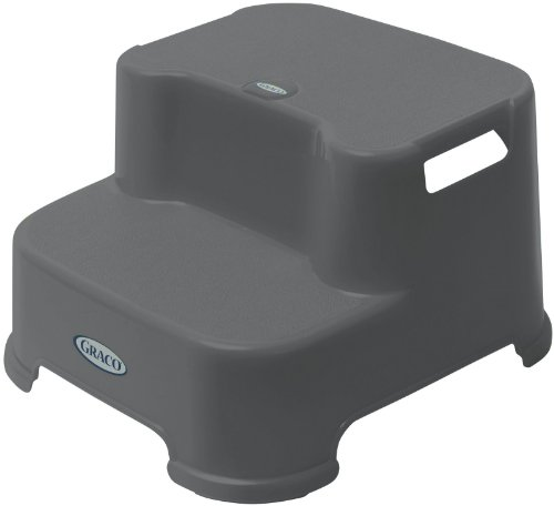Gt Gt Gt Sale Graco Transitions Step Stool Gray Inexpensive