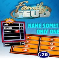Family Feud PC game!