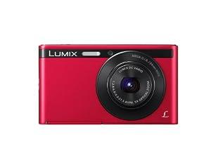 Panasonic Lumix DMC-XS1EF-R - Cámara de fotos digital (pantalla de 6,7