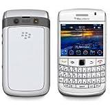 BlackBerry Bold 9700 White WiFi Unlocked GSM QuadBand 3G Cell Phone