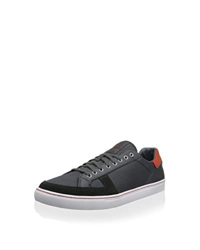 Original Penguin Men's Rave Lowtop Fashion Sneaker