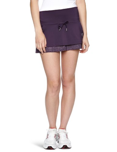 Asics Women's AY Reversible Skirt