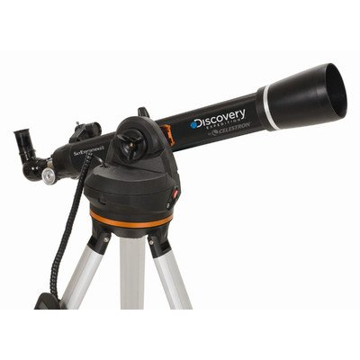Dx Skyexpedition 60 Computerized Telescope