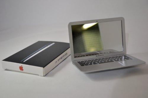 Mac Book Airタイプ ミラー