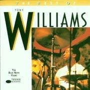 The Best of Tony Williams /Tony Williams