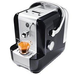 Purchase Saeco Lavazza Amodo Mio EXTRA Espresso Coffee Maker Black (Capsule Type) by Saeco