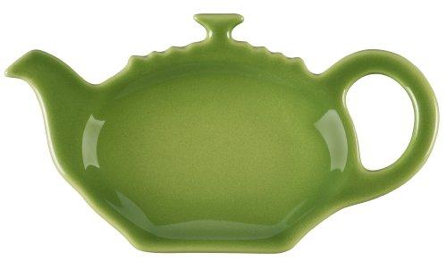 Le Creuset Stoneware Tea Bag Holder, Palm