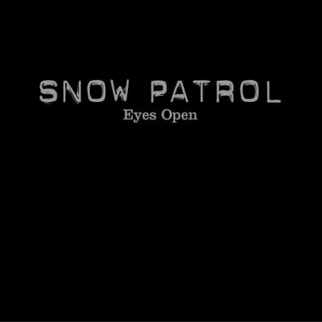 Snow Patrol - Eyes Open [Special Edition] - Zortam Music