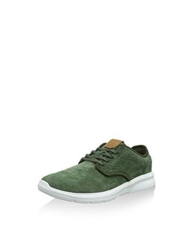 Vans Zapatillas M Iso 2 Trim Verde Oscuro
