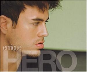 Enrique Iglesias - Hero (REMIX) Single - Zortam Music