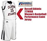 Russell Athletic 777MIXK Women's Performance Basketball Game Uniform (Blank Jersey) (Call 1-800-327-0074 to order)