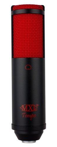 Mxl Mics Mxl-Tempo-Kr Condenser Microphone, Cardioid Style: Mxl Tempo Kr