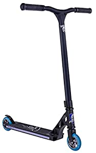 Grit Elite HIC Pro Scooter (Black)