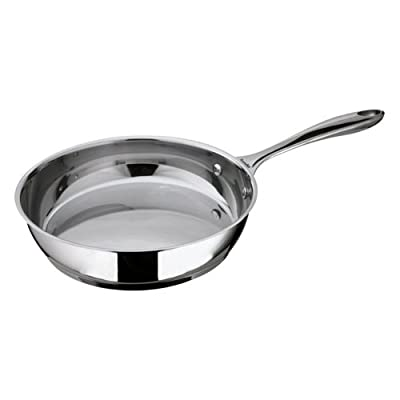 Berndes Cucinare Induction Frypans