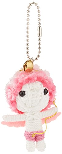 Watchover Voodoo Cupid Doll, One Color, One Size