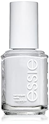 essie nail color, sheers & whites, 0.46 fl. oz.