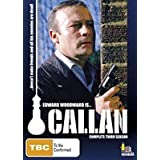 Callan - Third Series [DVD]by Edward Woodward