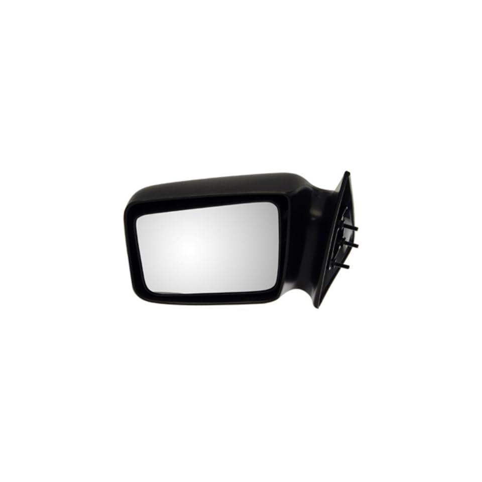 Dorman 955 379 Dodge Dakota Manual Replacement Driver Side Mirror