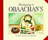 Thanksgiving at Obaachan's