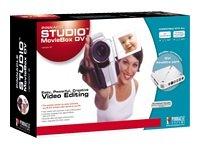 Pinnacle Studio Moviebox Dv V9 Powerfull Video Editing Made Easy