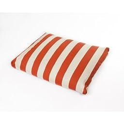 Cabana Dog Pillow Size: Small (26\