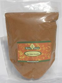 Star Anise - Powder - 1 LB