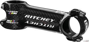 Ritchey WCS 4-Axis Matrix stem, (31.8) 6/84dx110 3K