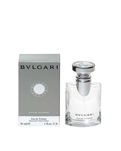 Bulgari Men's Bulgari Pour Homme Eau de Toilette Spray, 1 fl. oz.