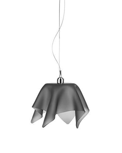 IPLEX hanglamp Drappeggio D' Autore grijs