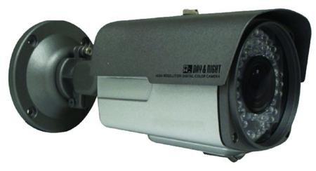 2.0Mp Hd-Sdi Bullet Camera With 140' Ir Range