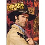 The Adventures of Brisco County JR.:...