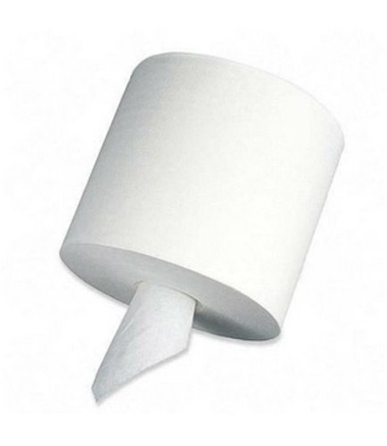GEN 203 Paper Towel Roll, 2-Ply Center-Pull, 8