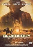 echange, troc Blueberry, l'expérience secrète