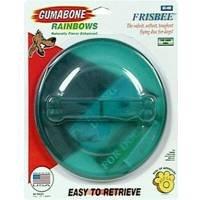 Flexible Rainbow Frisbee – Large