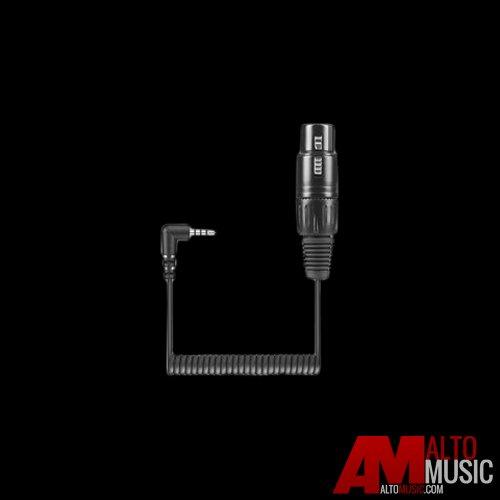 sennheiser-ka-600-xlr-3-pin-35mm-negro-cables-de-audio-xlr-3-pin-femenino-35mm-masculino-derecho-ang