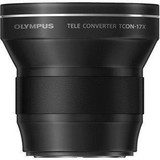 Olympus Teleconverter TCON-17X (Black)