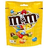 M&M's Peanut Bag 185G