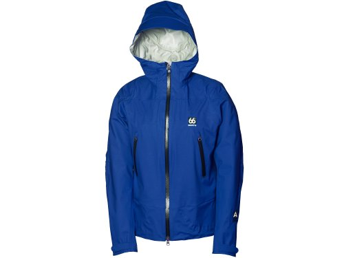 66 Degrees North Men'S Snaefell Jacket, Blue, Small