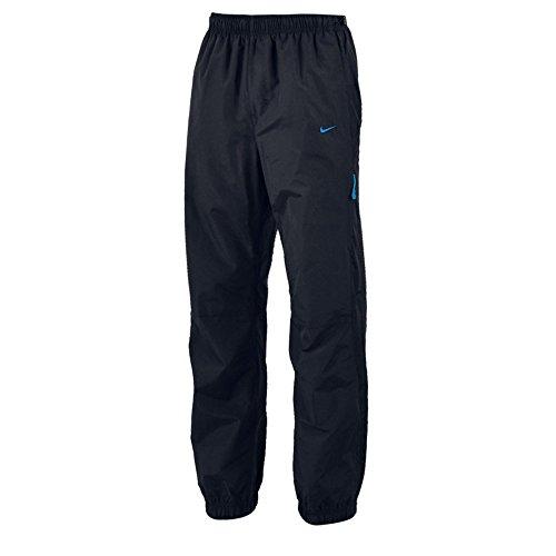 Nike, Pantaloni training Uomo REG Woven AD Tech Pantaloni, Blu (dark obsidian/neo turq), M