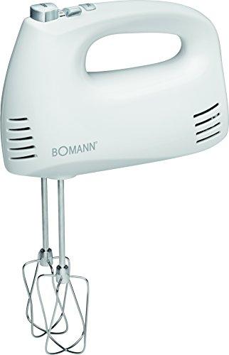 보만 핸드블렌더/믹서 Bomann HM 381 CB Handmixer Set