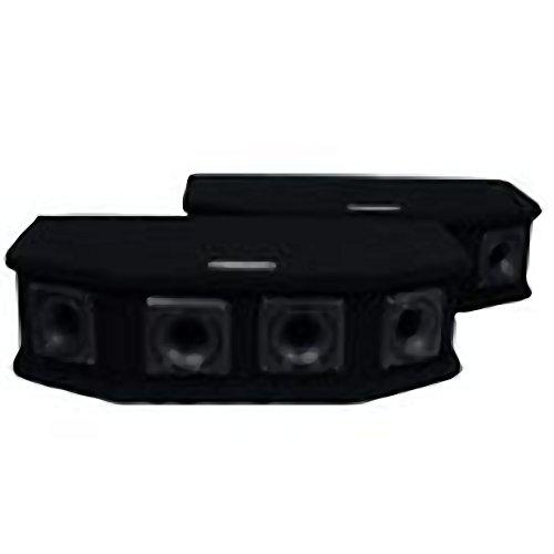 Podium Pro Tw6 Dj Pa Band Karaoke Sub Add On Tweeter Boxes Stage Speaker Pair