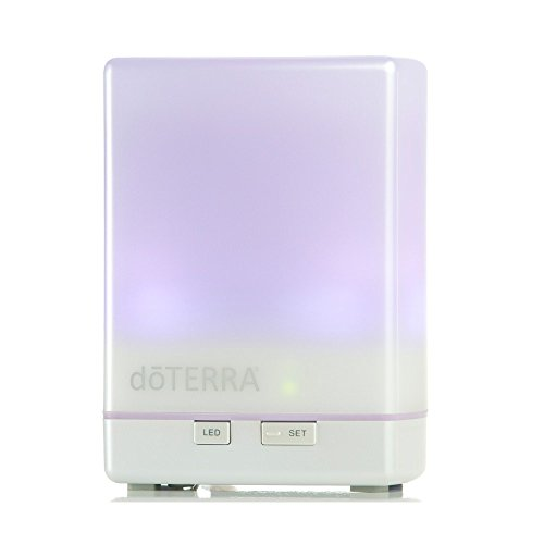 doTERRA Aroma Lite Diffuser (Doterra Oils Humidifier compare prices)